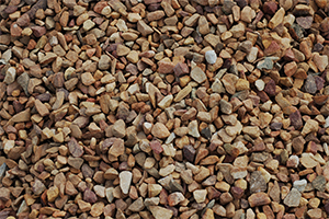Brown Landscaping Stone Pebbles