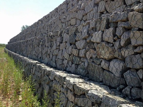 Gabion Stone Supplier