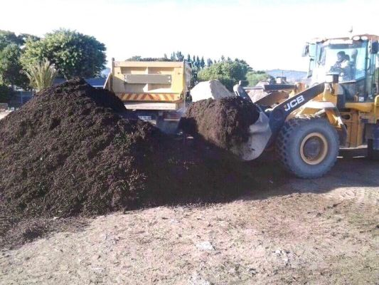 Topsoil and Compost Cape Town